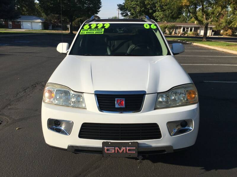 2006 Saturn Vue for sale at Best Buy Auto in Boise ID