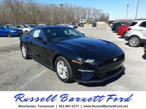 2021 Ford Mustang for sale at Oskar  Sells Cars in Winchester TN