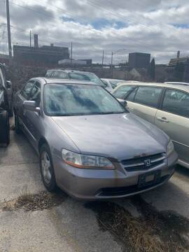 2000 Honda Accord for sale at Big Bills in Milwaukee WI
