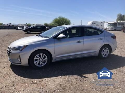 2020 Hyundai Elantra for sale at AUTO HOUSE PHOENIX in Peoria AZ
