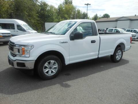 2019 Ford F-150 for sale at Benton Truck Sales in Benton AR