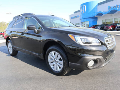 2015 Subaru Outback for sale at RUSTY WALLACE HONDA in Knoxville TN