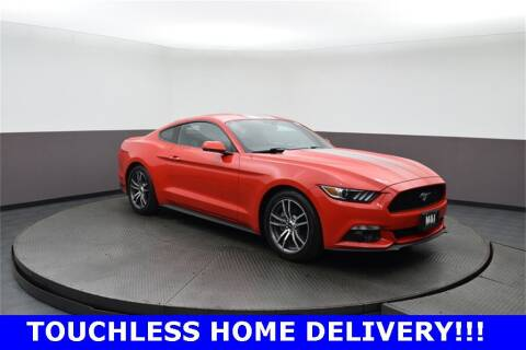 2016 Ford Mustang for sale at M & I Imports in Highland Park IL