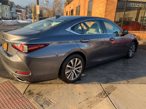 2020 Lexus ES 350 for sale at Dominic Sales LTD in Syracuse NY
