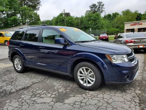 2018 Dodge Journey for sale at Import Plus Auto Sales in Norcross GA