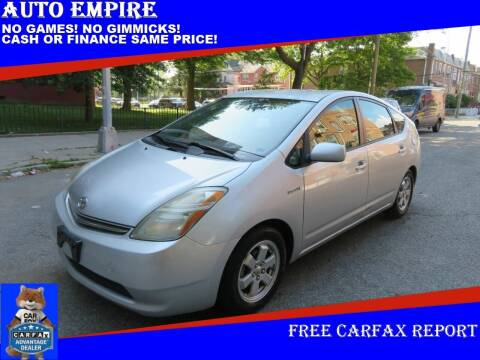 2008 Toyota Prius for sale at Auto Empire in Brooklyn NY