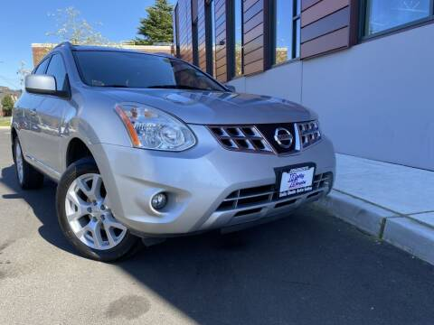 2011 Nissan Rogue for sale at DAILY DEALS AUTO SALES in Seattle WA