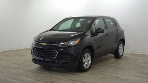 2019 Chevrolet Trax for sale at TRAVERS GMT AUTO SALES - Traver GMT Auto Sales West in O Fallon MO