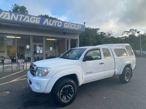 2006 Toyota Tacoma for sale at Vantage Auto Group in Brick NJ