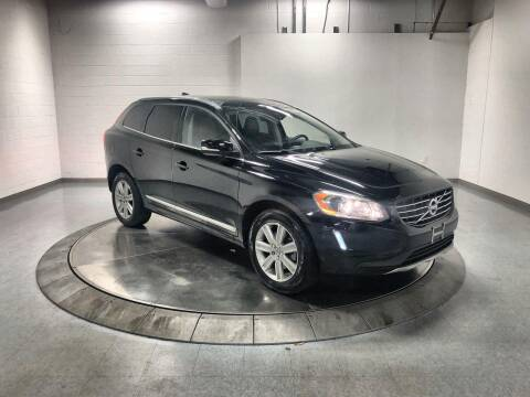 2017 Volvo XC60 for sale at CU Carfinders in Norcross GA