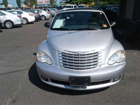 2006 Chrysler PT Cruiser for sale at Wilson Investments LLC in Ewing NJ