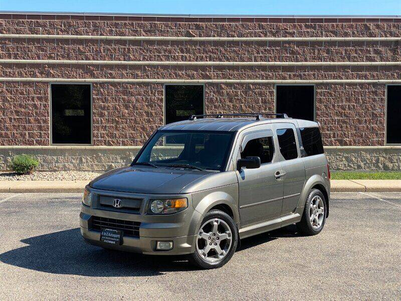 2007 Honda Element for sale in Madison, WI