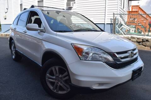2010 Honda CR-V for sale at VNC Inc in Paterson NJ