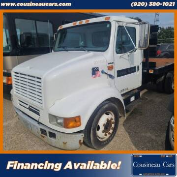 1999 International 4700 for sale at CousineauCars.com in Appleton WI