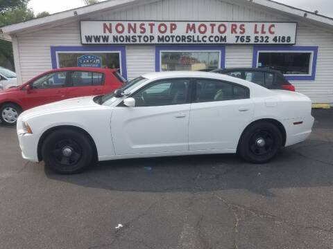 2013 Dodge Charger for sale at Nonstop Motors in Indianapolis IN