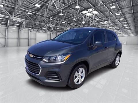 2020 Chevrolet Trax for sale at Camelback Volkswagen Subaru in Phoenix AZ