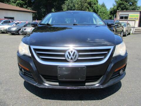 2009 Volkswagen CC for sale at Unlimited Auto Sales Inc. in Mount Sinai NY
