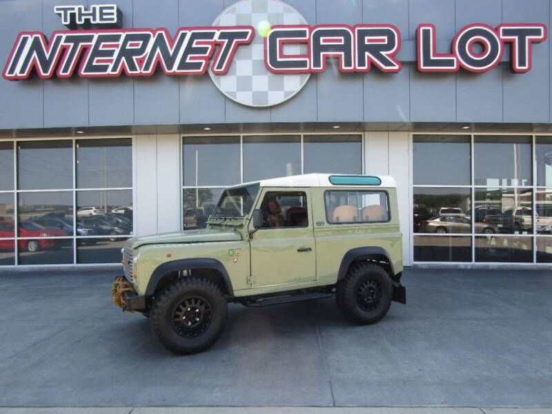 1994 Land Rover Defender for sale in Omaha, NE