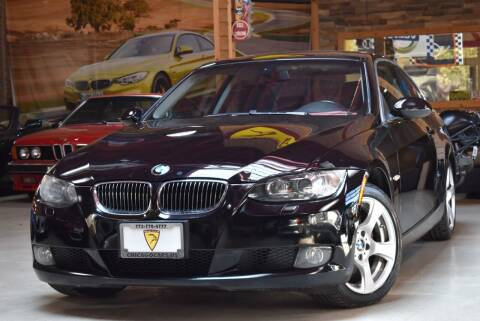 2008 BMW 3 Series for sale at Chicago Cars US in Summit IL