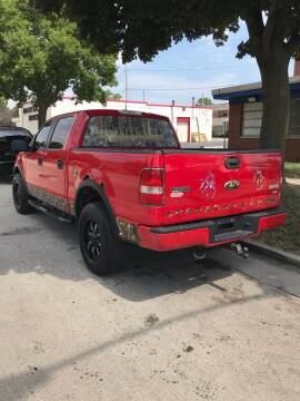 2007 Ford F-150 for sale at Square Business Automotive in Milwaukee WI