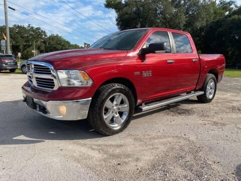 2015 RAM Ram Pickup 1500 for sale at Right Price Auto Sales in Waldo FL