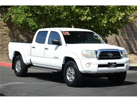 2006 Toyota Tacoma for sale at A-1 Auto Wholesale in Sacramento CA