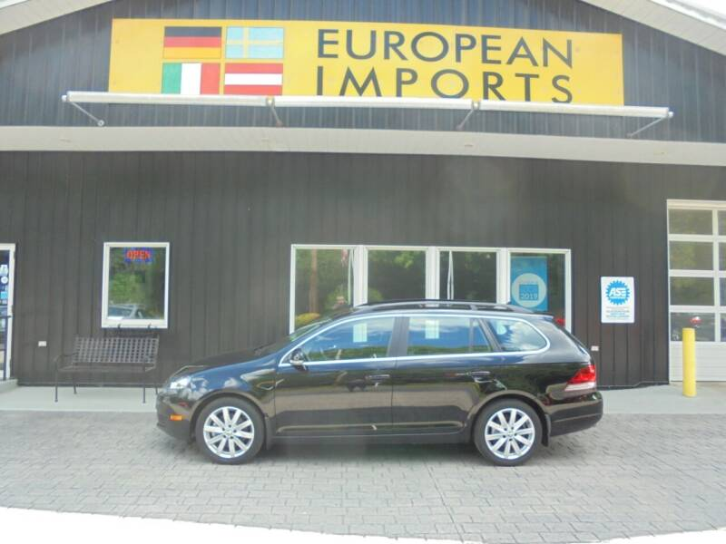 2013 Volkswagen Jetta for sale at EUROPEAN IMPORTS in Lock Haven PA
