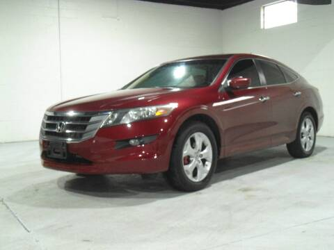 2010 Honda Accord Crosstour for sale at Ohio Motor Cars in Parma OH