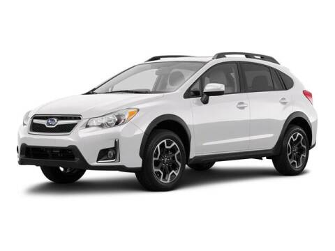 2016 Subaru Crosstrek for sale at BELKNAP SUBARU in Tilton NH