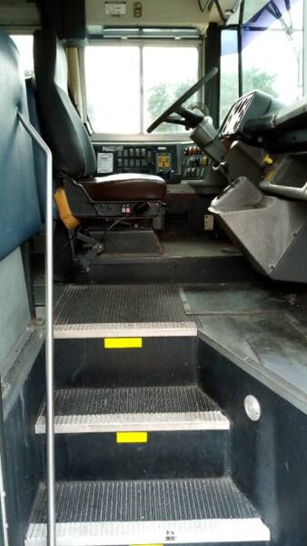 2002 Freightliner FS65 Chassis 4X2 Chassis - Tampa FL