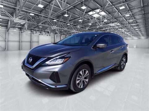 2020 Nissan Murano for sale at Camelback Volkswagen Subaru in Phoenix AZ