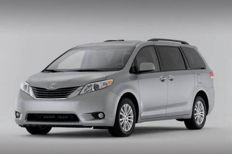 2013 Toyota Sienna for sale at Grey Horse Motors in Hamilton OH