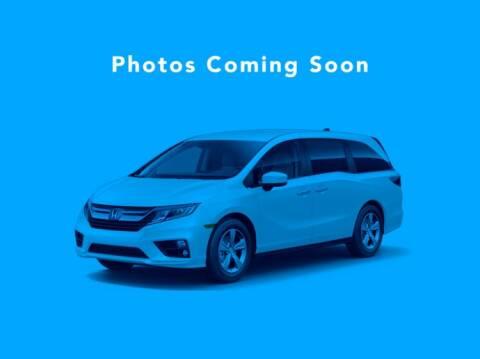 2019 Honda Odyssey for sale at AMS Vans in Tucker GA