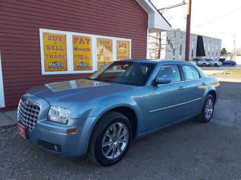 2009 Chrysler 300 for sale at Mack's Autoworld in Toledo OH