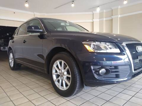 2009 Audi Q5 for sale at Town Motors in Hamilton OH