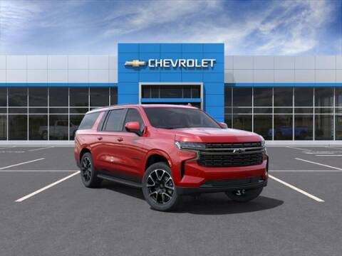 2021 Chevrolet Suburban for sale at Winegardner Auto Sales in Prince Frederick MD