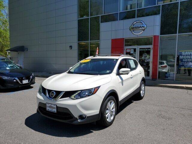2017 Nissan Rogue Sport for sale in Yonkers, NY