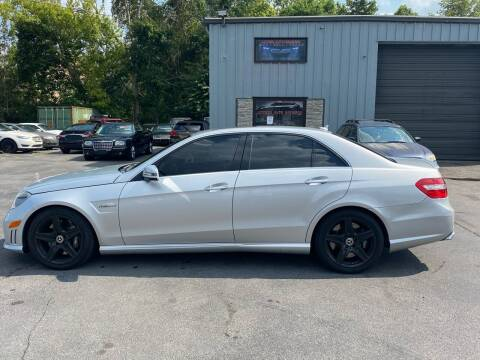2010 Mercedes-Benz E-Class for sale at Access Auto Brokers in Hagerstown MD