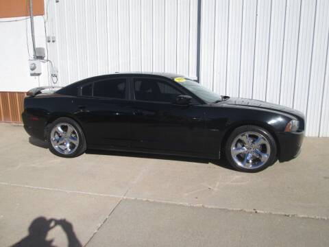 2013 Dodge Charger for sale at Parkway Motors in Osage Beach MO