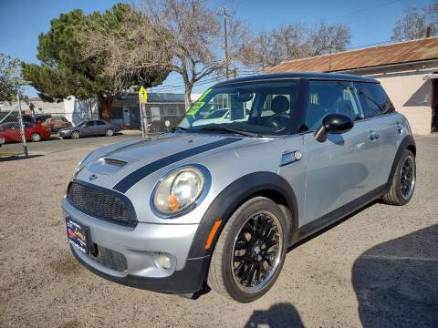 2008 MINI Cooper for sale at Larry's Auto Sales Inc. in Fresno CA