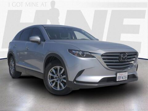 2018 Mazda CX-9 for sale at John Hine Temecula in Temecula CA