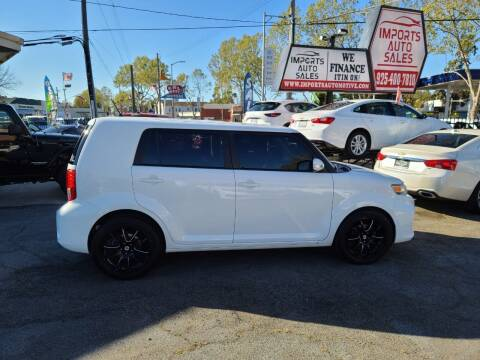 2013 Scion xB for sale at Imports Auto Sales & Service in San Leandro CA