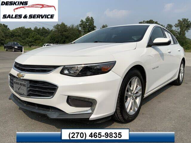 2017 Chevrolet Malibu for sale in Campbellsville, KY
