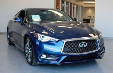 2017 Infiniti Q60 for sale at Auto Max Brokers in Palmdale CA