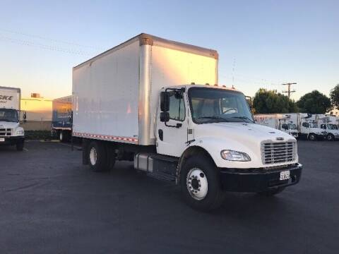 2018 Freightliner Business class M2 for sale at DL Auto Lux Inc. in Westminster CA