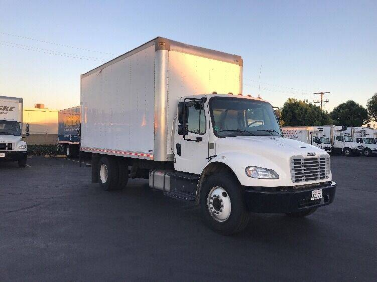 2018 Freightliner Business class M2 for sale in Westminster, CA