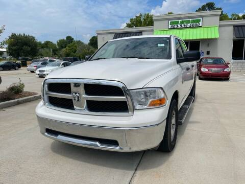 2009 Dodge Ram Pickup 1500 for sale at Cross Motor Group in Rock Hill SC