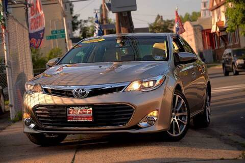 2014 Toyota Avalon for sale at Buy Here Pay Here Auto Sales in Newark NJ