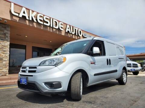 2015 RAM ProMaster City Wagon for sale at Lakeside Auto Brokers Inc. in Colorado Springs CO