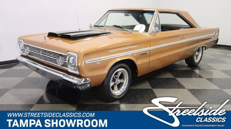 1966 Plymouth Belvedere for sale in Tampa, FL